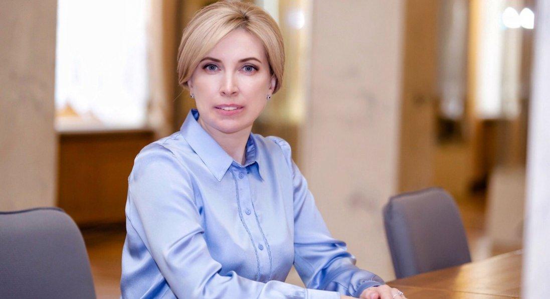 «Хтось мусить це робити»: Верещук готова очолити Міноборони України