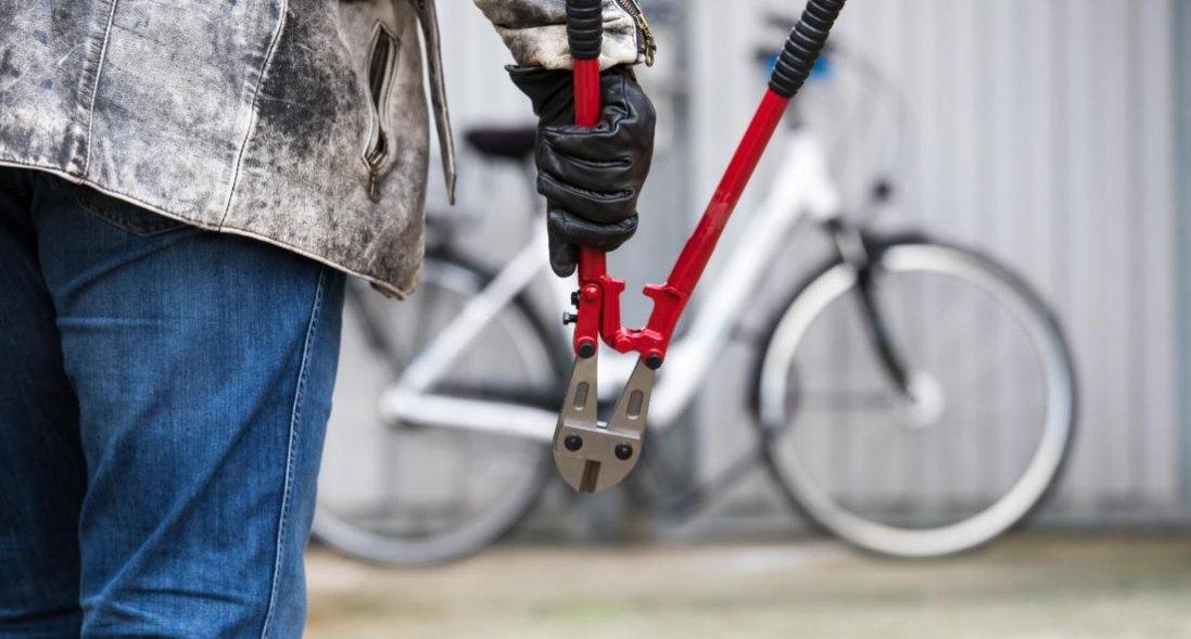 У Польщі українці крали велосипеди: їх спіймали