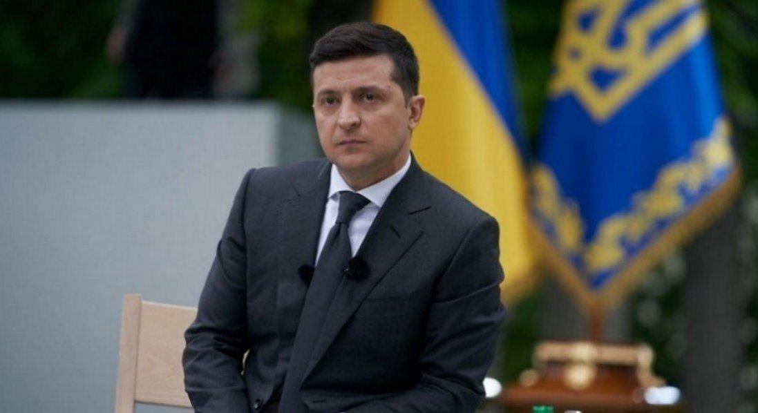 Зеленський посмертно присвоїв лучанину звання Героя