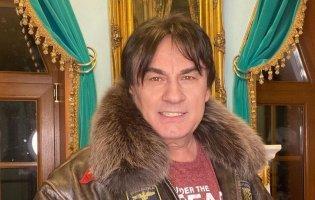 Стан відомого російського співака різко погіршився – він в реанімації