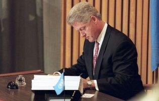 Білла Клінтона госпіталізували в США: що сталося