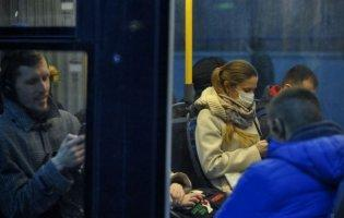 У громадському транспорті вводять нові обмеження: що варто знати волинянам