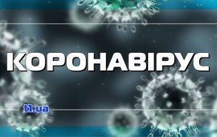 В Україні 23299 нових хворих на COVID-19, з них на Волині – 517 (23 жовтня 2021)