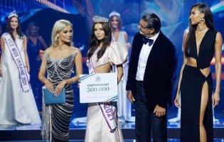 «Міс Україна 2021»: перемогла  Олександра Яремчук з Вінниччини
