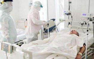 Або плати, або вмирай: в реанімаціях Одеси «продають» місця пацієнтам із COVID-19