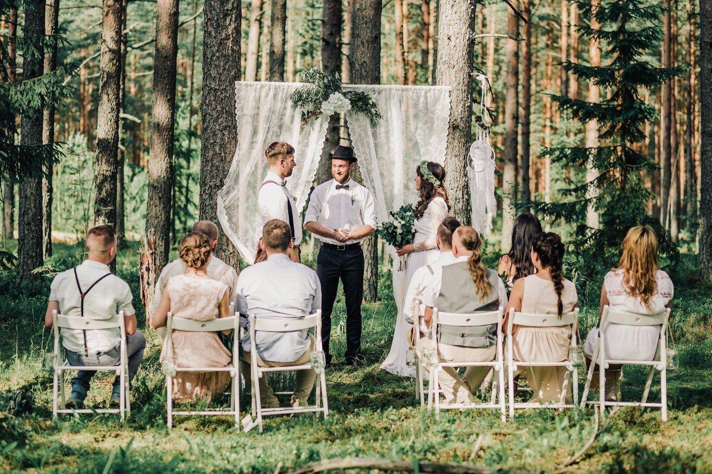 7 «Так» маленькому весіллю